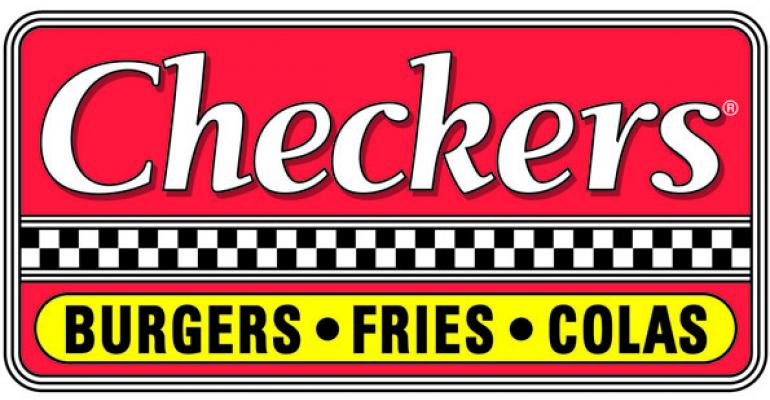 Checkers redesign boosts sales, traffic in test