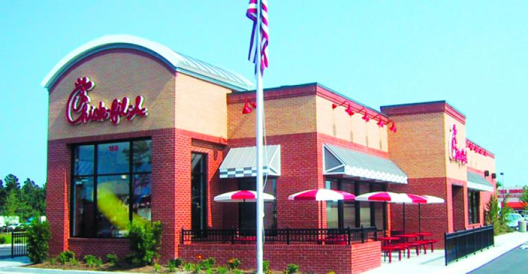 Study: Chick-fil-A customer usage, awareness increased in 3Q