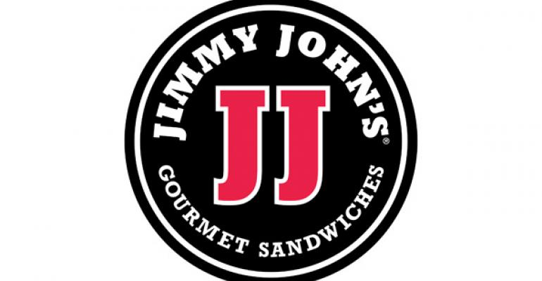 Inspections, streamlined menus key to Jimmy John's operations