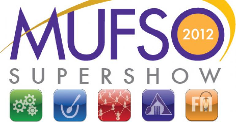 Restaurant industry experts discuss consumer trends at MUFSO