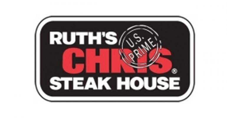 Ruth's Hospitality Group posts increase in 3Q sales, profit