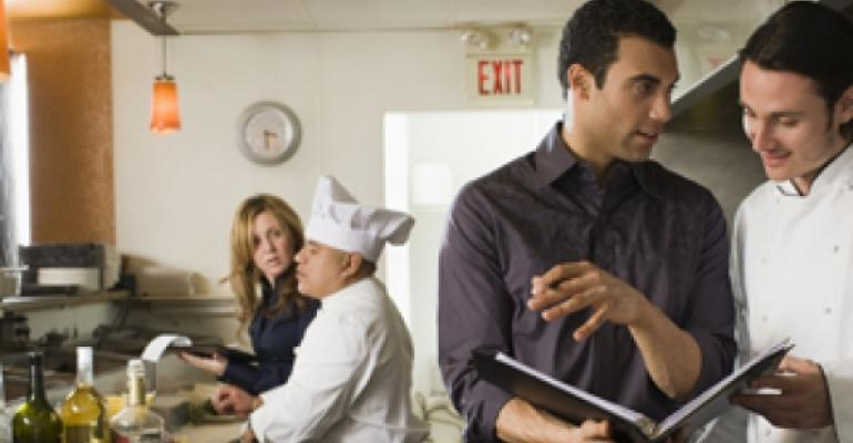 Restaurants to mitigate health care costs by cutting hours