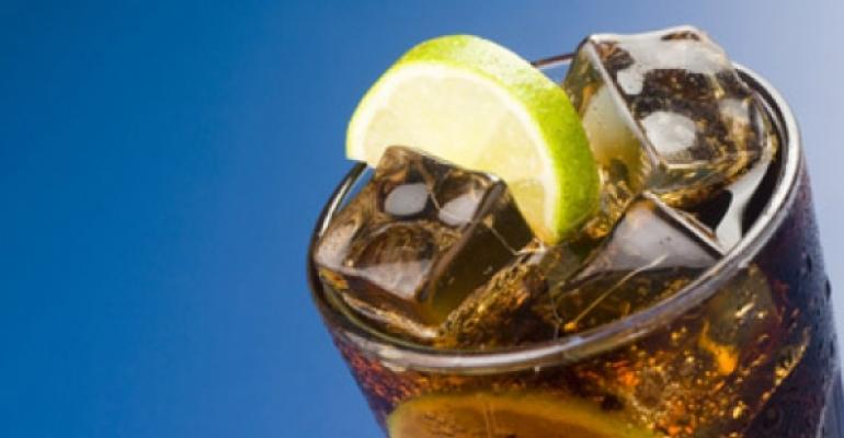 NYSRA will not join lawsuit to overturn soda ban