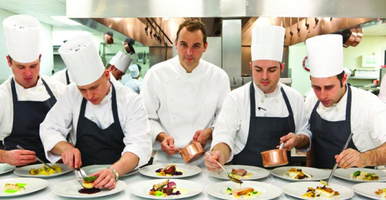 Fine Dining awards: Eleven Madison Park