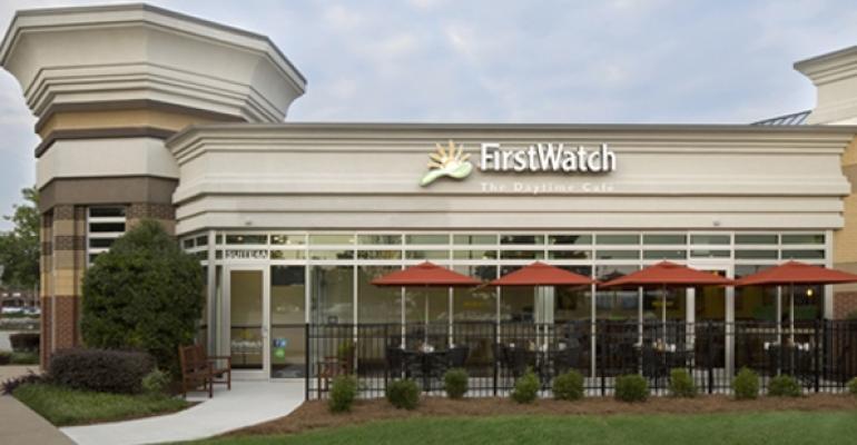 First Watch exterior