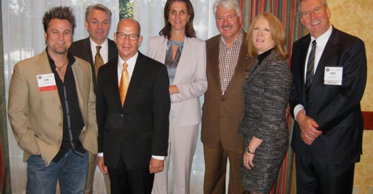 Restaurants look further for international growth opportunities