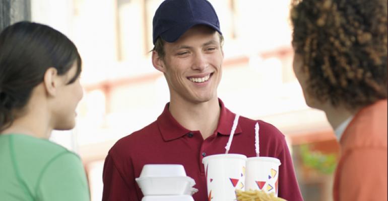 Restaurants leverage holiday hiring push