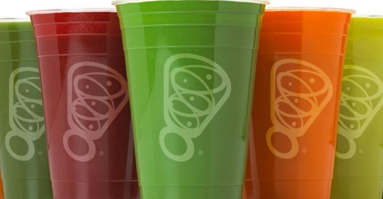 Juice it up juices