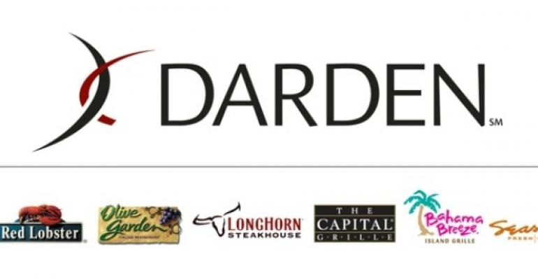 Darden confirms full-time employee hours will not be cut