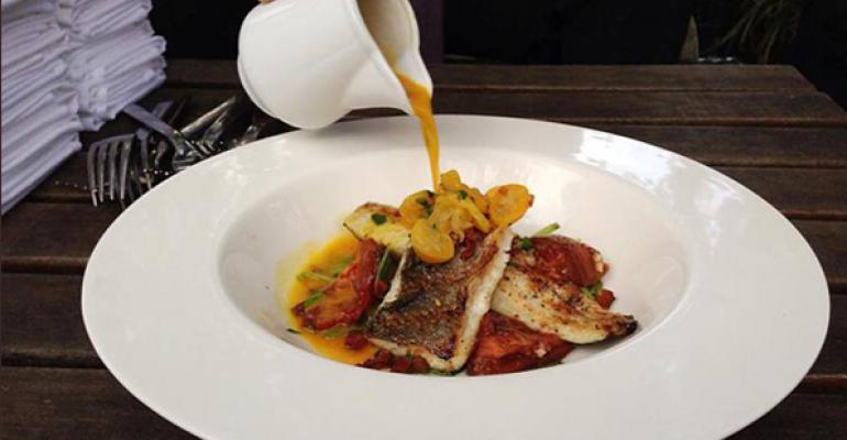 Branzino: The fastest-growing seafood in restaurants