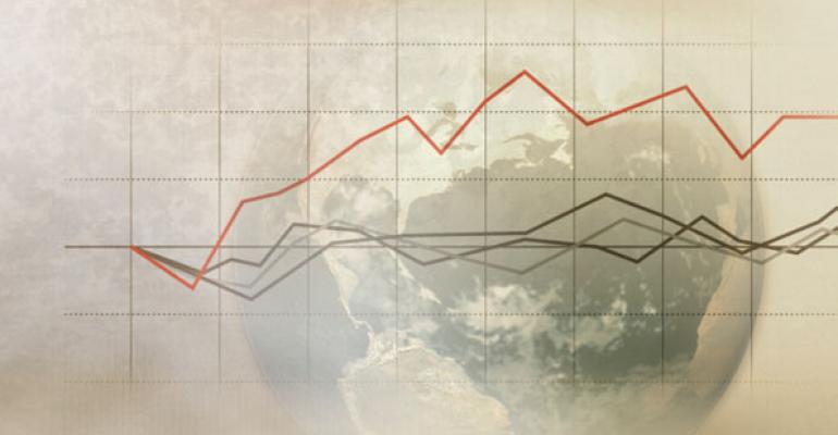 Fear of 'fiscal cliff' clouds operator sales outlook