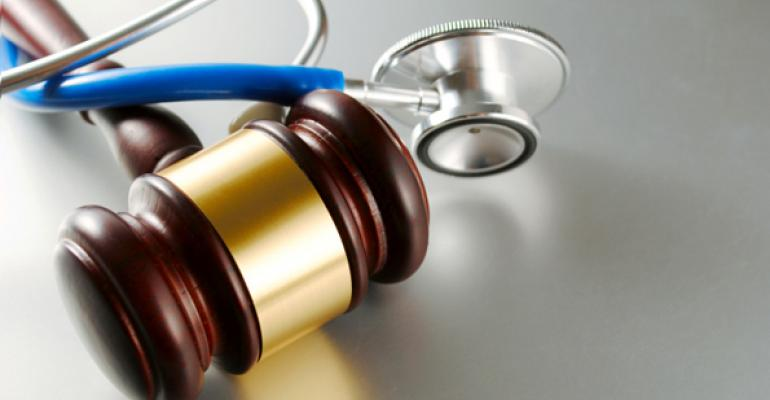 Expert shares advice on mitigating health care mandates