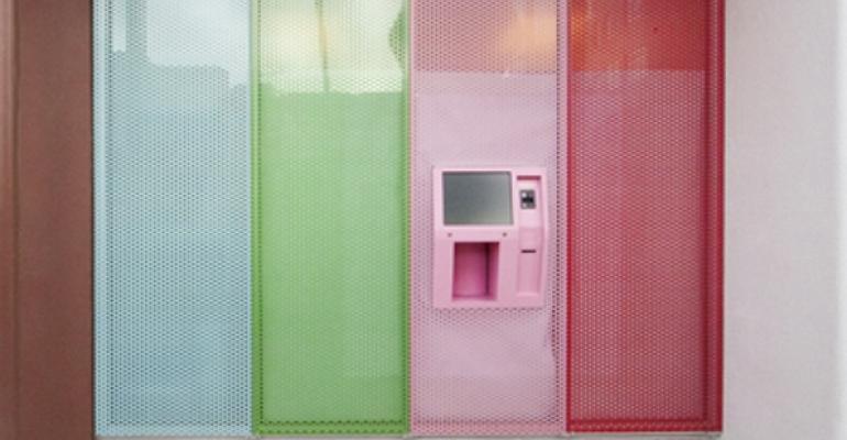 Sprinkles automated cupcake ATM