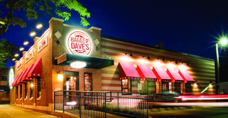 Breakout Brands: Bagger Dave's Legendary Burger Tavern