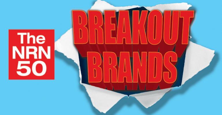 NRN 50 Breakout Brands
