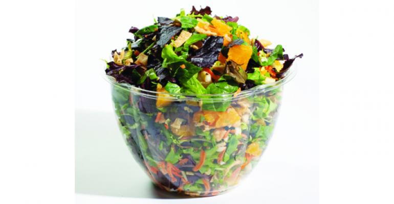 Breakout Brands: Chop't Creative Salad Co.