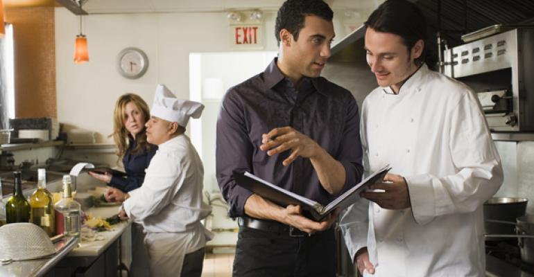 Restaurants work to increase servers' seafood knowledge