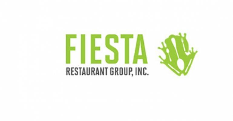 Fiesta Restaurant Group swings to profit in 4Q