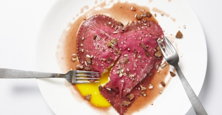 How restaurants can make the most of Valentine's Day