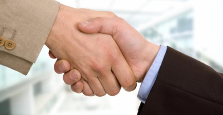 Changing business environment spurs deals