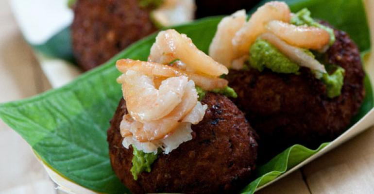 Street food in demand at Omni Hotel & Resorts