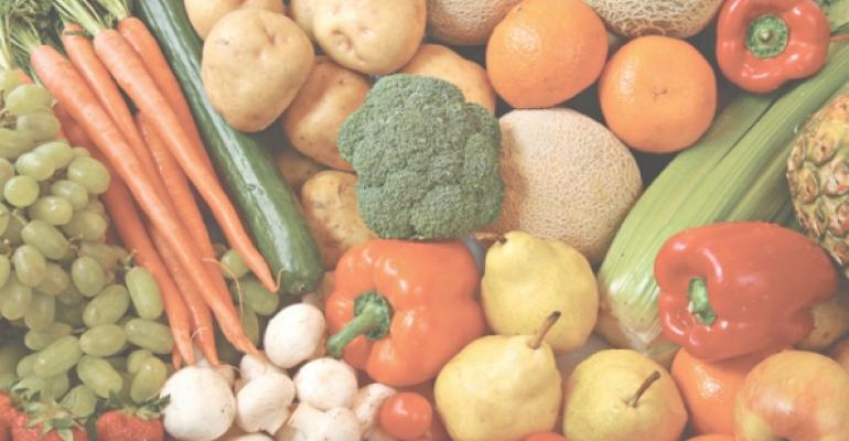 Research: Healthful food gets profitable