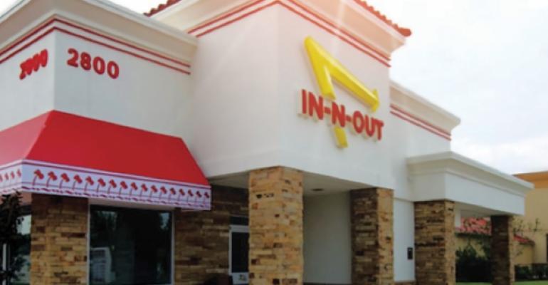 InNOut Burger