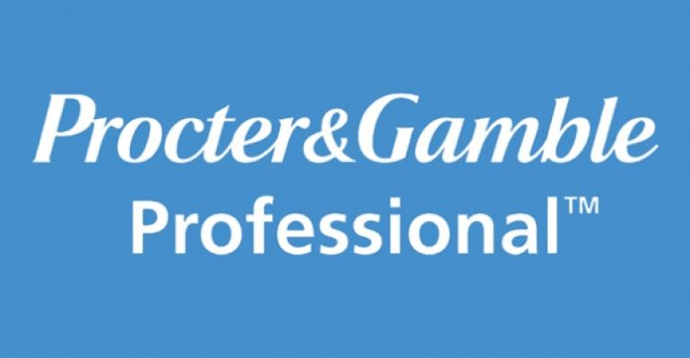 Procter  Gamble Professional
