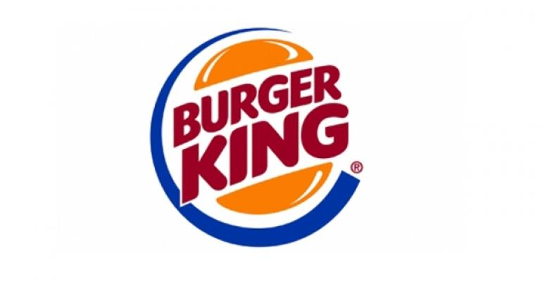Burger King sells 94 Canadian restaurants