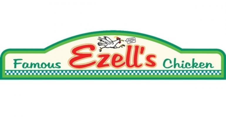 Ezells logo