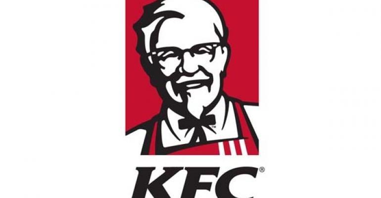 KFC China same-store sales fall 16%