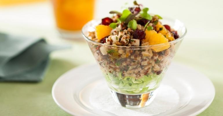 Seasons 52 Quinoa