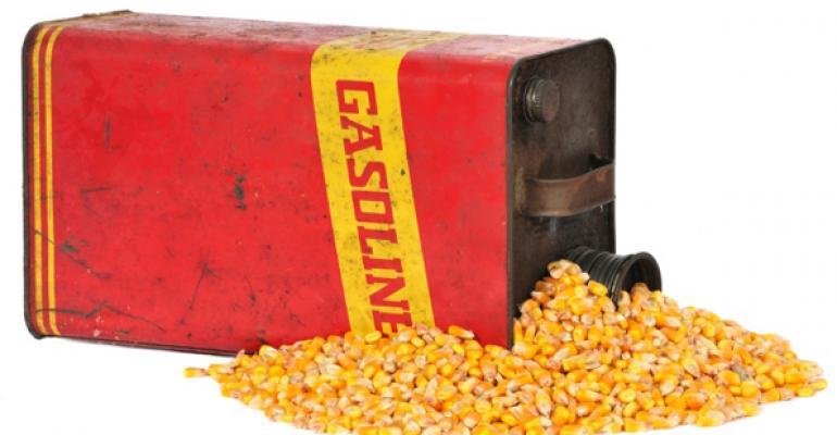 Foodservice industry lauds Renewable Fuel Standard Reform Act