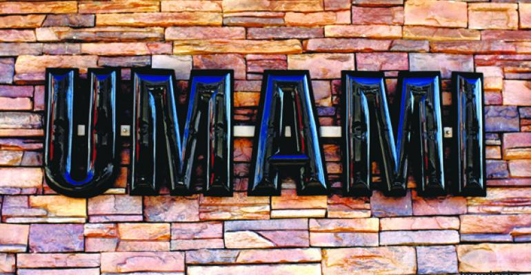 Umami Restaurant Group names VP of restaurant operations
