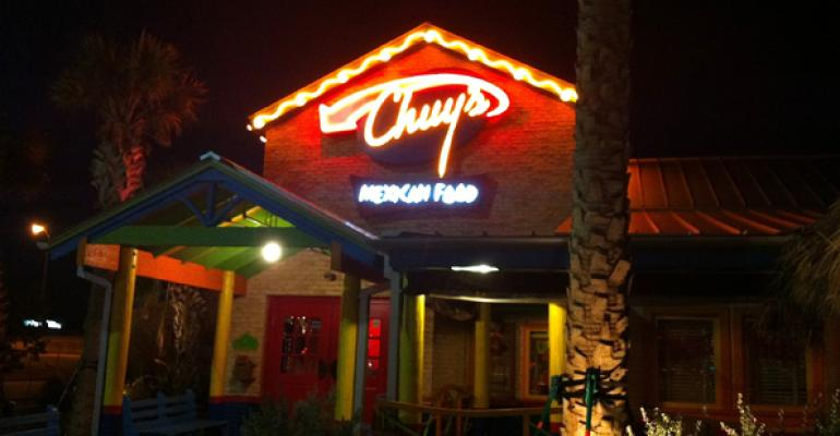 Chuy's outlook positive after 1Q growth