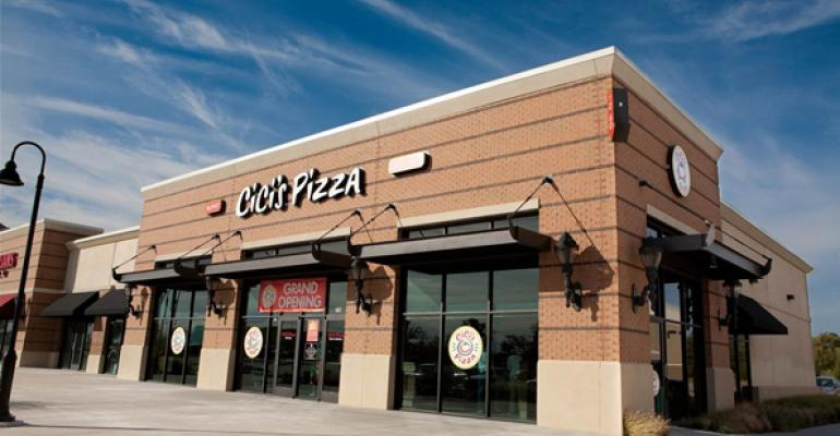 CiCi's Pizza expands with franchise investment program ...
