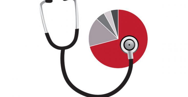 Regulation Nation: Health care top operator concern