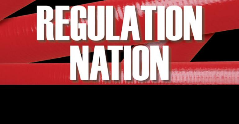 Regulation Nation: Breaking through the red tape