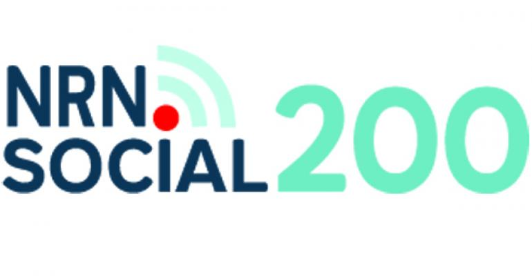 NRN Social 200: Promotions power social engagement