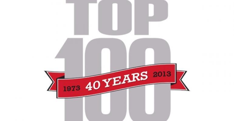 2013 Top 100: 10 bygone restaurant brands