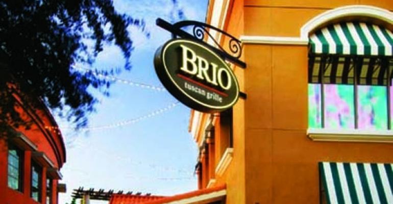 Bravo Brio 2Q profit, same-store sales decline