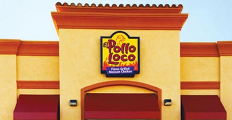 El Pollo Loco names Larry Roberts CFO