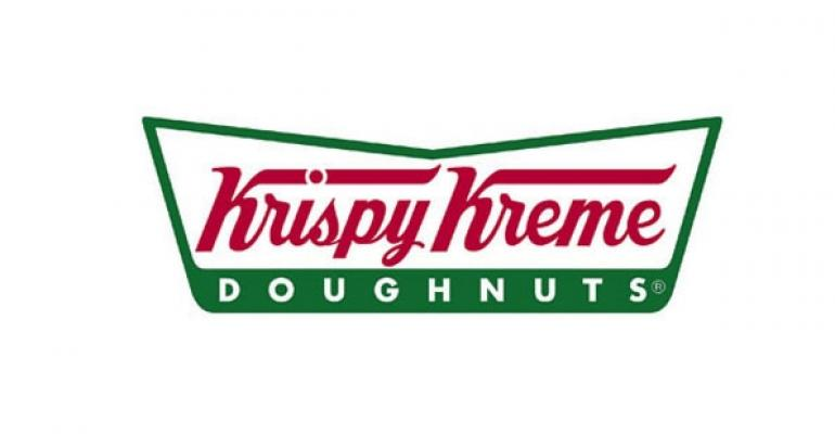 Krispy Kreme celebrates 76th birthday via Facebook