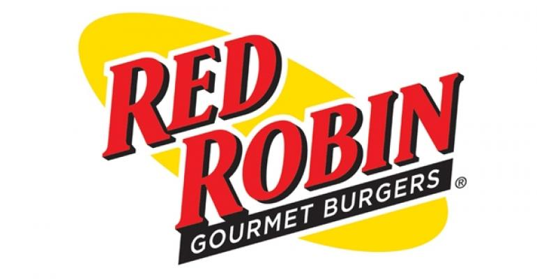 Red Robin appoints new chief people officer, senior VP