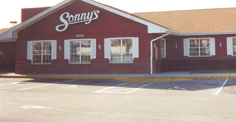 Sonny's Real Pit Bar-B-Q hires COO, VP of marketing