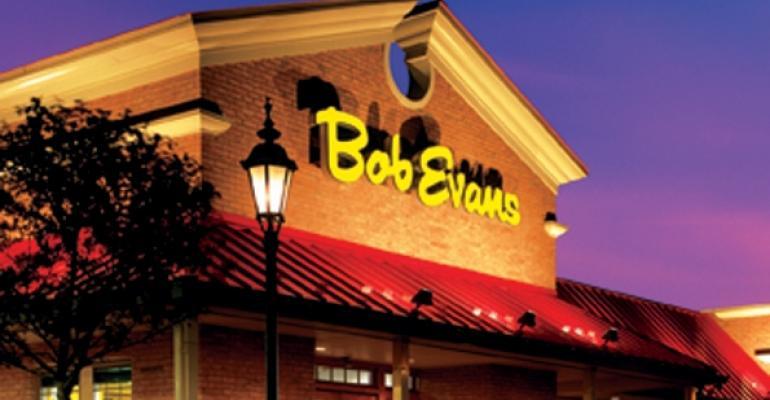 Bob Evans sales, profit tumble in 1Q