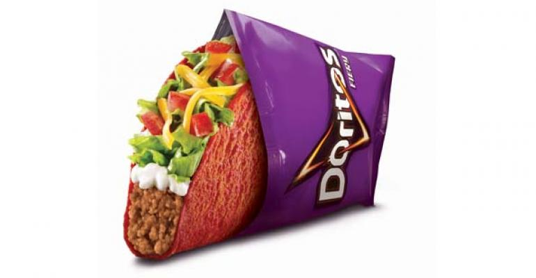 Taco Bell: Fiery DLT YouTube ads a success