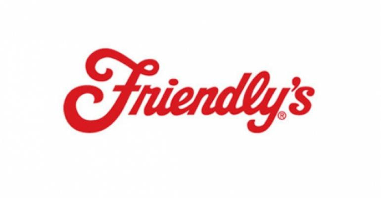 Friendly's Ice Cream names new EVP, COO