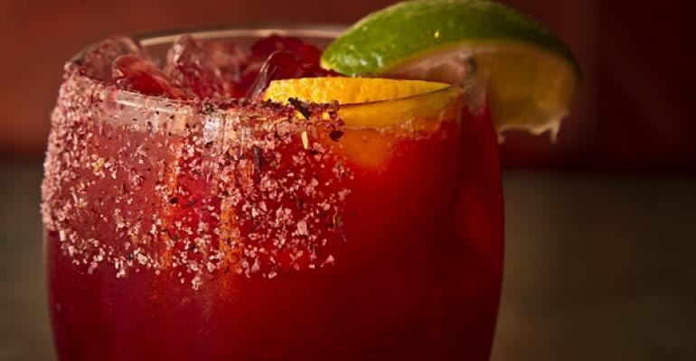 Mercadito's Paul Tanguay talks tequila