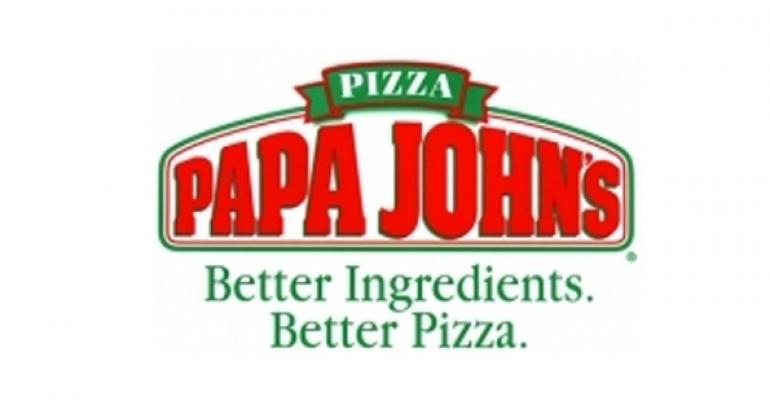 Papa John's 2Q profit rises 20%